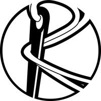 Логотип Romper.pro - курсы швейного мастерства