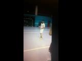 сирийская команда в чемпионате ВHMУ ім.М.І.Пирогова....занимали третья места(((