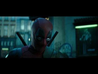 No Good Deed (Deadpool 2)