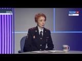 Телеканал Россия24.Омск, программа Актуальное интервью о повышении доступности предоставления государственных услуг в электр