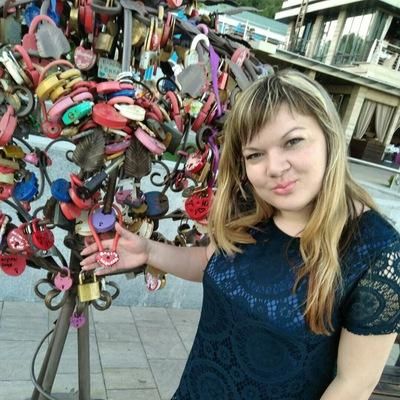 Елена Щербанова
