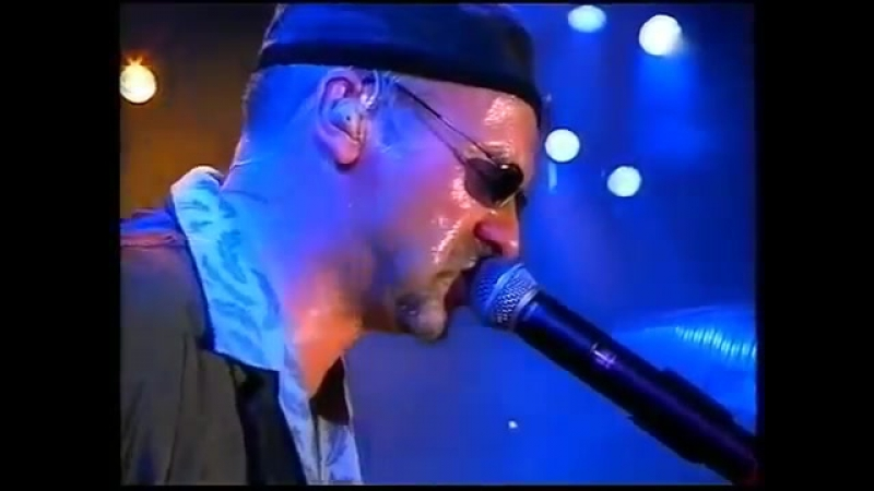 Mike The Mechanics - The Living Years - Live -