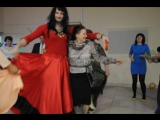 Танец цыганок