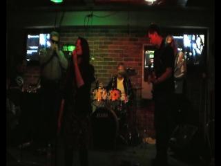 Ставрополь, блюз группа Хамелеон, бар