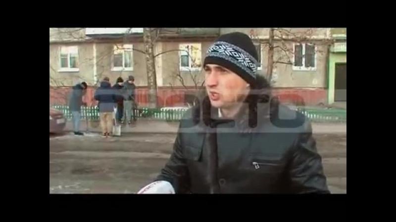 телеканал Домашний программа Просто сюжет про прогульщиков по физкультуре (Олег Пикунов)