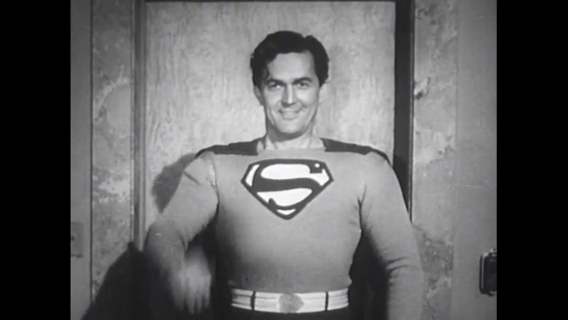 Атомный Человек против Супермена 10 серия