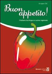Buon appetito! lingua italiane cucina