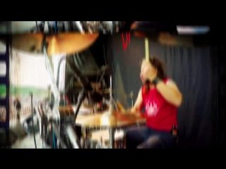 The Dead Daisies   Long Way To Go (official video)