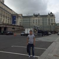 Sergey Banshikov