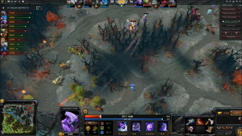 Видео-обзор игры команды RVT