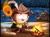 South Park - The Stick of Truth #1 Ищем друзей