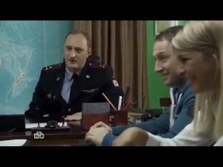 Улицы разбитых фонарей (Менты) 14 сезон 7 серия