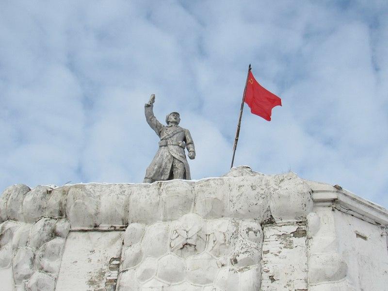 Под Волочаевкой решалась судьба российского Дальнего Востока