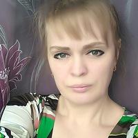 Анкета Эльвира Карякина