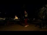 Dancehall choreo by Sativa Boom Song:Vybz Kartel - Which friend