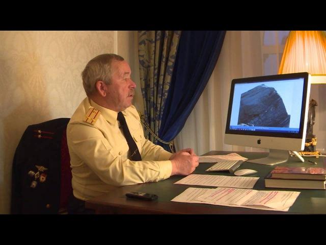 🌋 Пирамида в АНТАРКТИДЕ: сенсация от человека в погонах! Офицер запаса о Ядерной Войне прошлого