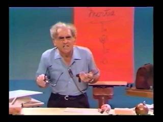 Урок 2 - Первый закон Ньютона - Демонстрации по физике