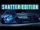 Shatter Edition Evo NFS 2015 ( CINEMATIC / DRIFT / 3440x1440 ) @crowned_yt
