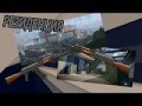 Warface - АК-47 И NEW MAP