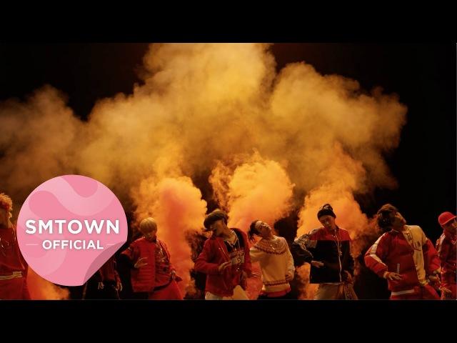 NCT 127_無限的我 (무한적아;Limitless)_Music Video 2 Performance Ver.