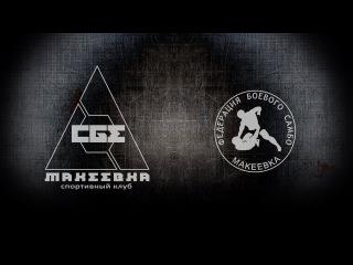 Колесников Игорь до 75 кг ФИНАЛ, рукопашный бой 11.12.16