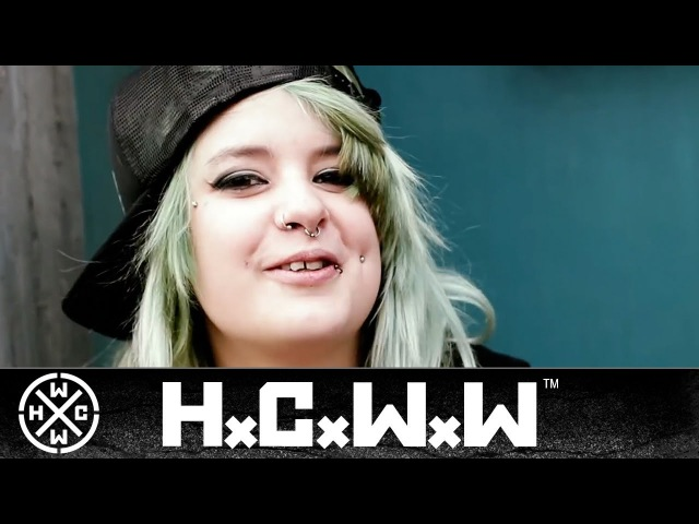 LA GACHETTE - MONTRÉAL - HARDCORE WORLDWIDE (OFFICIAL HD VERSION HCWW)