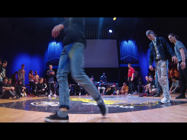 Bazhen Preselection   ESTONIA 1x1 breaking PRO   BOE 2016  
