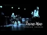 PAGAN'S MIND - Aegean Shores (Official)