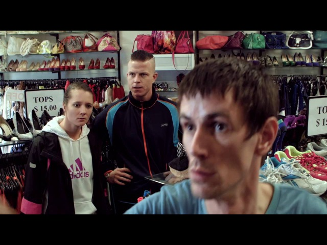 Meanwhile, On Earth - Ep 6 - Chavs