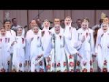 Ах ты, степь широкая - Pyatnitsky Russian Folk Choir (2015)