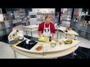 Как правильно жарить шампиньоны мастер класс от шеф повара Илья Лазерсон