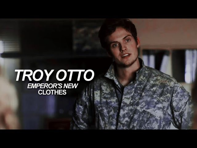 ► troy otto emperor's new clothes