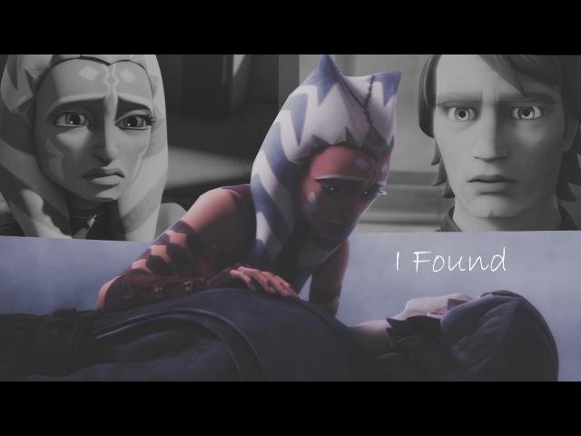 Anakin Ahsoka | I Found