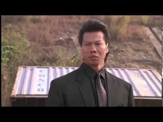 Двойной удар Ван Дамм vs Боло Йенг