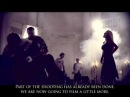 UNSUN - Making the Video - Whispers