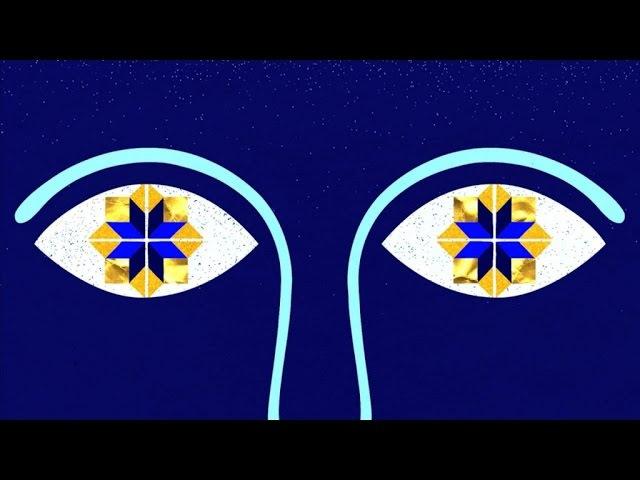 Populous feat Ela Minus Azul Oro OFFICIAL VIDEO