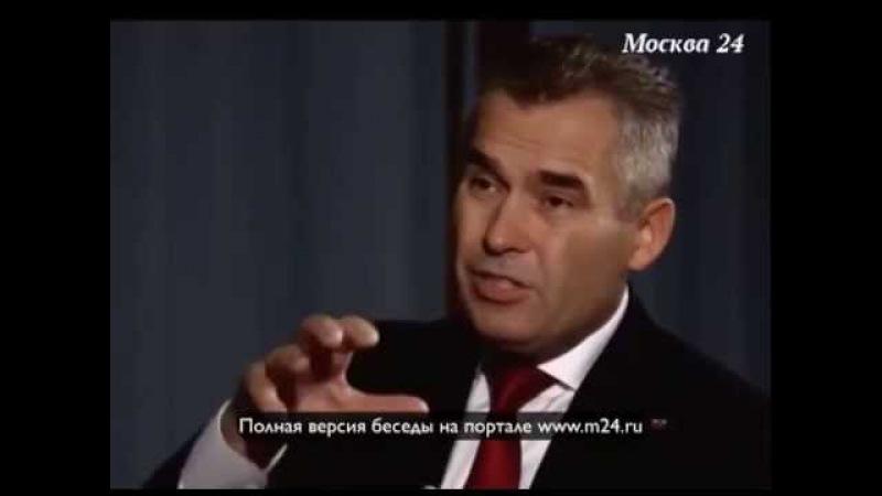 Павел Астахов: «Впереди Содом и Гоммора»