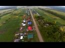 Вид Сверху4 Летний отпуск в деревне