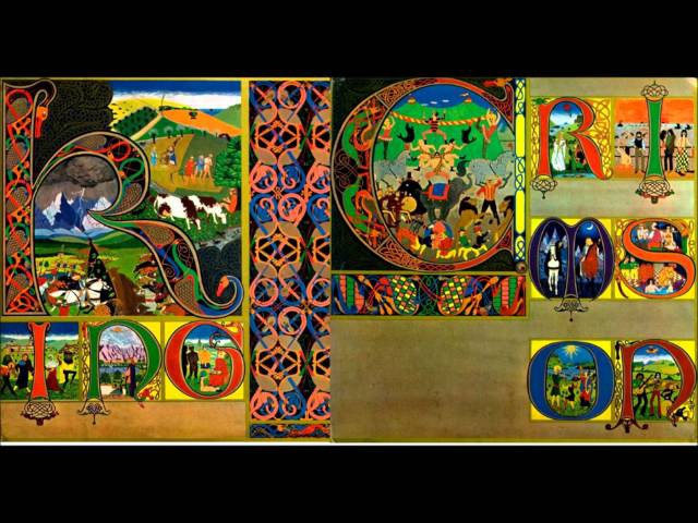 King Crimson - Lizard, Prince Rupert Awakes, 1970 👑