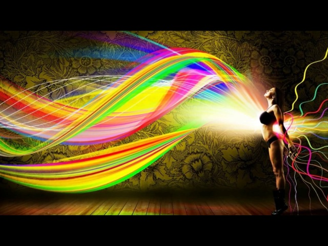 Божественная субстанция есть в каждом из нас. Мир после Квантового Перехода
