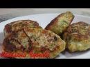 Котлеты Куриные с Кабачками,Очень Сочные и Вкусные /Chicken cutlets with Courgettes