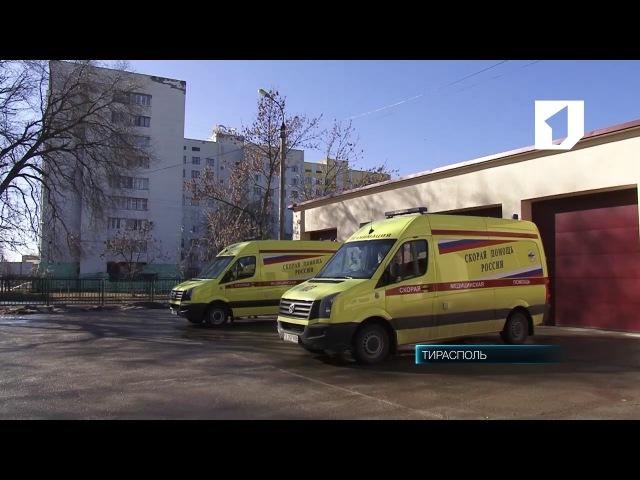 АНО «Евразийская интеграция» готовится к сдаче корпуса химиотерапии в Тирасполе