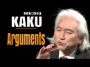 10 Times Michio Kaku Arguments Blew Our Minds
