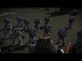 Геймплейный трейлер стратегии Warhammer 40,000: Sanctus Reach