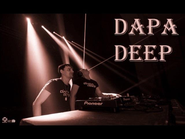 DAPA DEEP deep house mix APRIL 2017