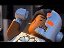 Lego Супергерои DC: Лига Справедливости: Атака Легиона Гибели!