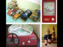 Советские игрушки. Сделано в СССР