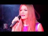 Наталья Бардо - Alejandro (LIVE)