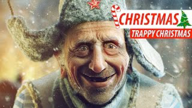 Christmas Trap Music Mix 🎁 2017 New Year Trappy Christmas Mix 🎁 Best Christmas Trap Remixes of 2016