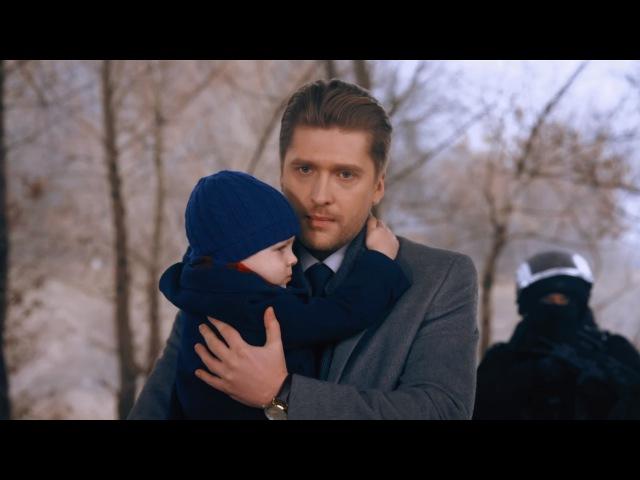 Ради любви я все смогу - 54 серия (1080p HD) - Интер